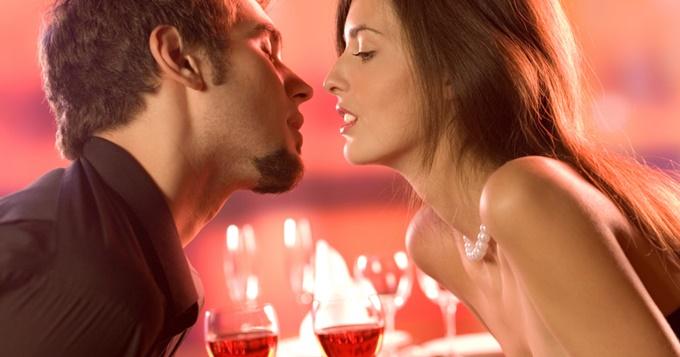 Как вернуть романтику и страсть в отношения с парнем