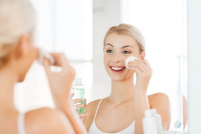 Как подготовить кожу к водостойкому макияжу