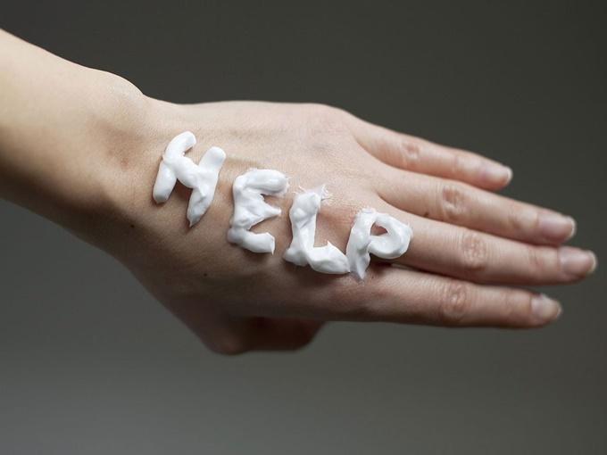 Почему кожа рук стареет быстрее