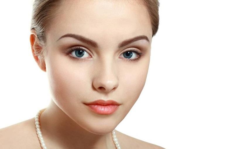 Правила естественного макияжа работа девушке моделью анадырь
