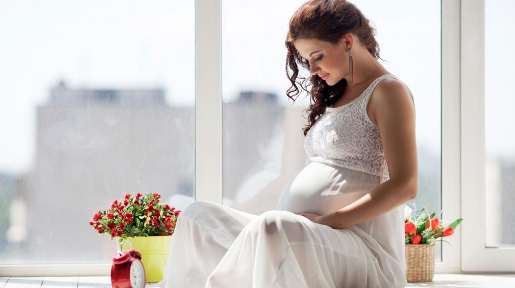 Можно ли беременным наращивать ресницы