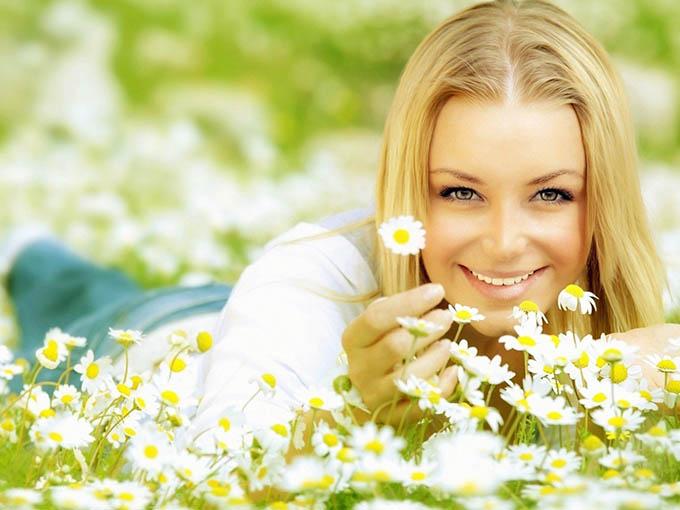 Секреты красоты и здоровья