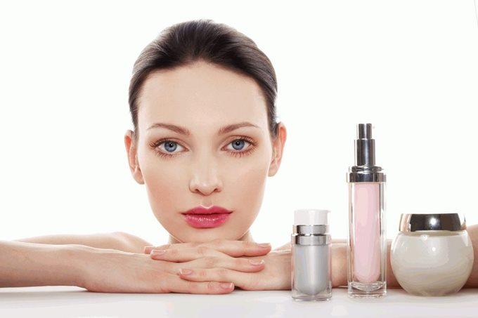 Виды косметики для ухода за кожей лица
