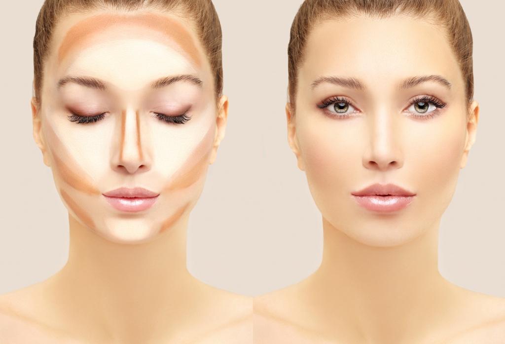 Как правильно наносить макияж для фотосессии