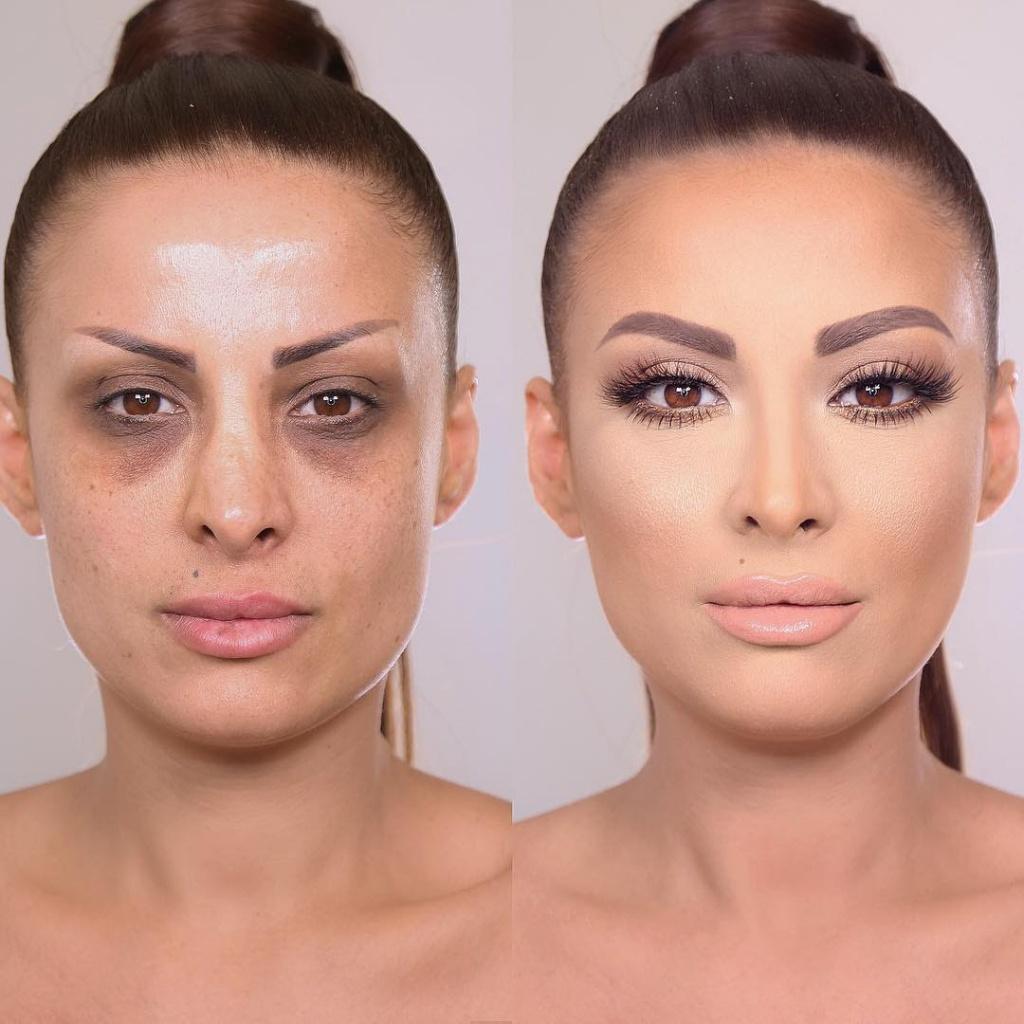 приложение для фотографий чтобы худое лицо было сама актриса неоднократно