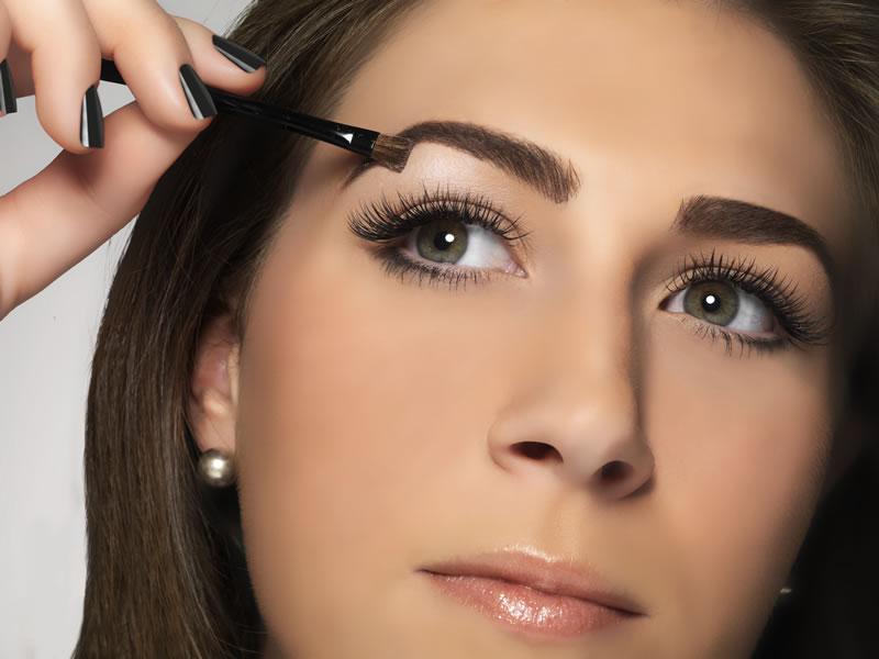 красивые брови фото формы как сделать сходя того что